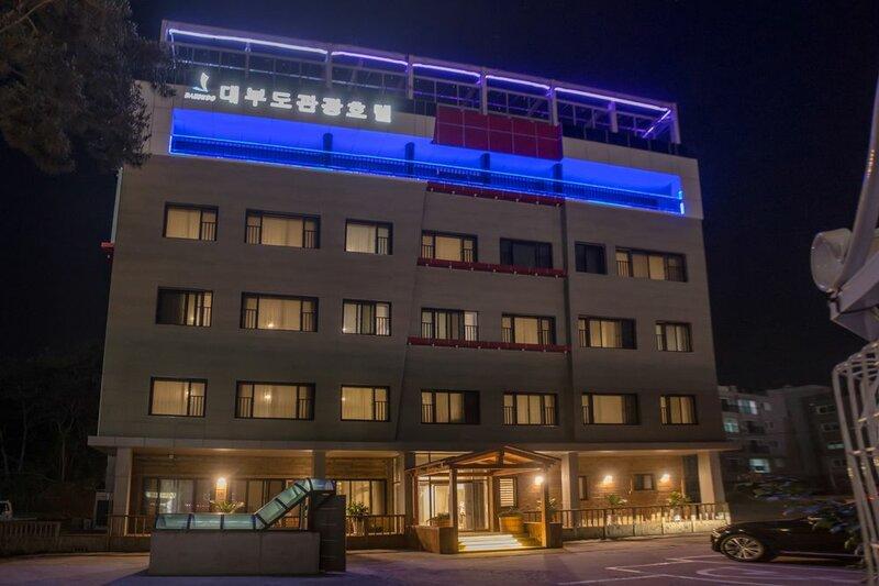 Daebudo Hotel Marrina