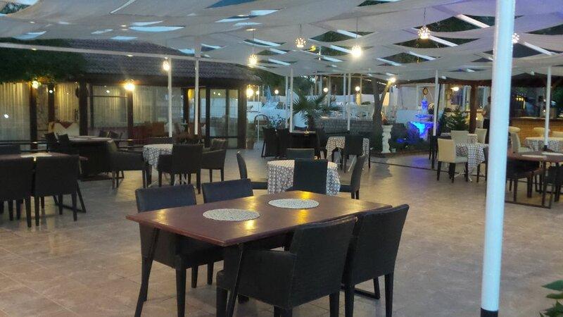 Galata Hotel Oludeniz