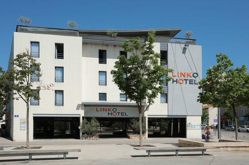 Best Western Linko Hotel