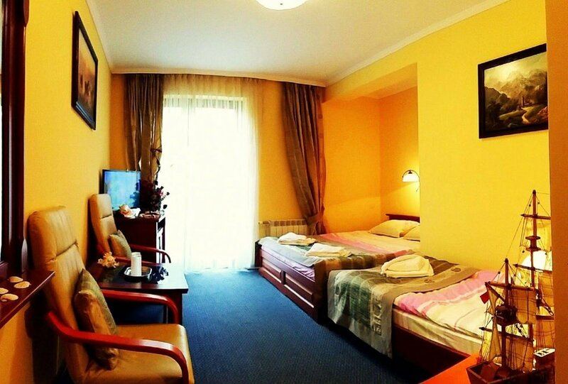 Hotel Spinaker