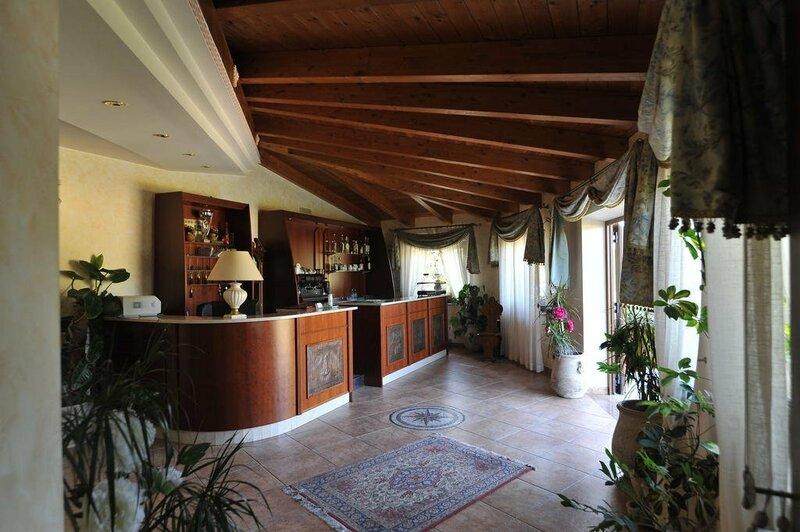 Hotel La Fontanella