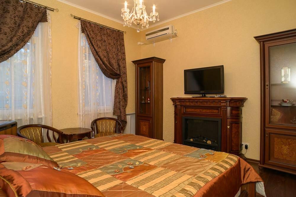 готель — Готель V. S. Apart Central Plaza — Київ, фото №2