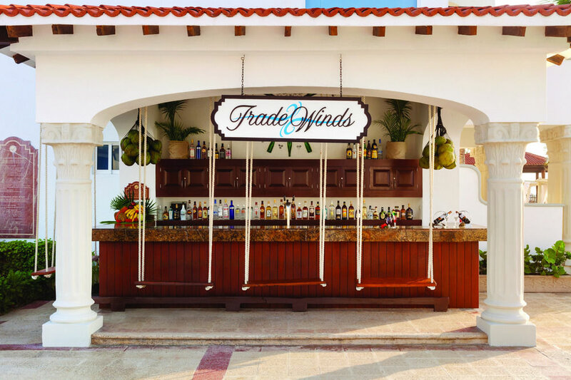 Hilton Playa del Carmen All-inclusive