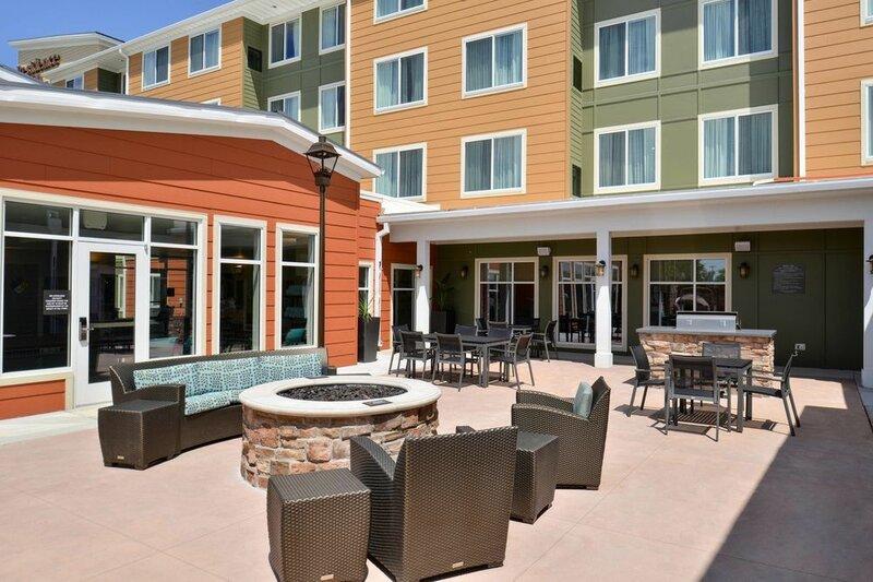 Residence Inn by Marriott Cedar Rapids South
