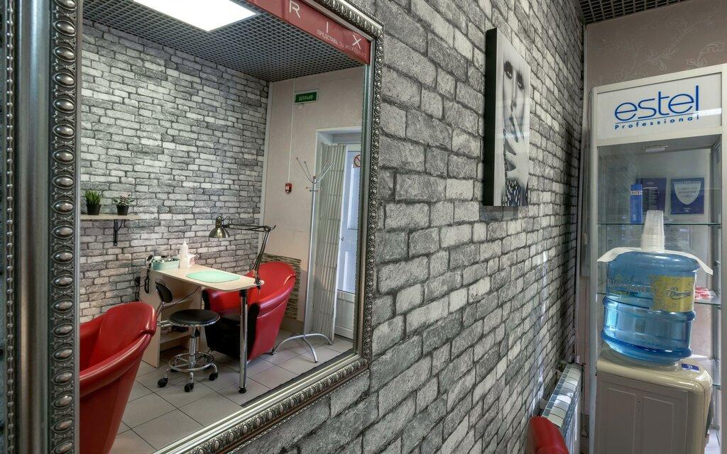 салон красоты — Студия красоты Ария — Санкт-Петербург, фото №8
