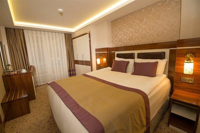Ruba Palace Thermal Hotel
