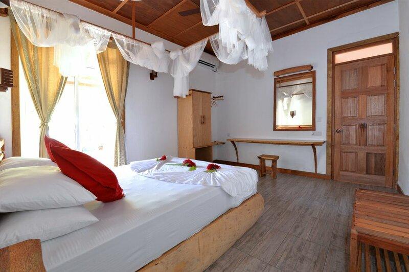 Eden Baani Lodge