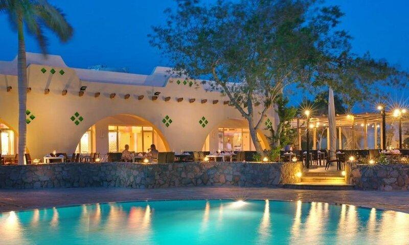 Tiran Dahab Lagoon Resort