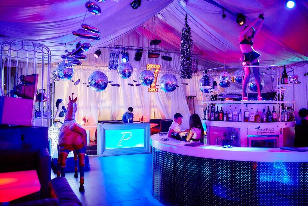 Сайт фото с ночных клубов владивосток