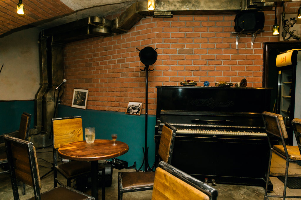 pub, bar — Mr Toad Bar — Saint Petersburg, фото №7