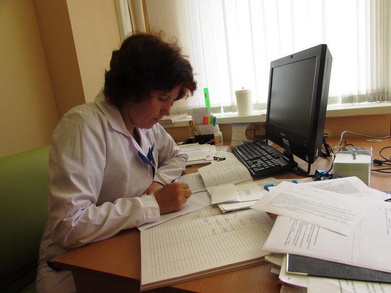поликлиника для взрослых — Городская поликлиника № 45 города Москвы, филиал № 1 — Москва, фото №8