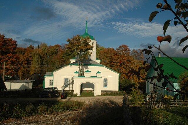 монастырь — Свято-Введенский женский монастырь — undefined, фото №2