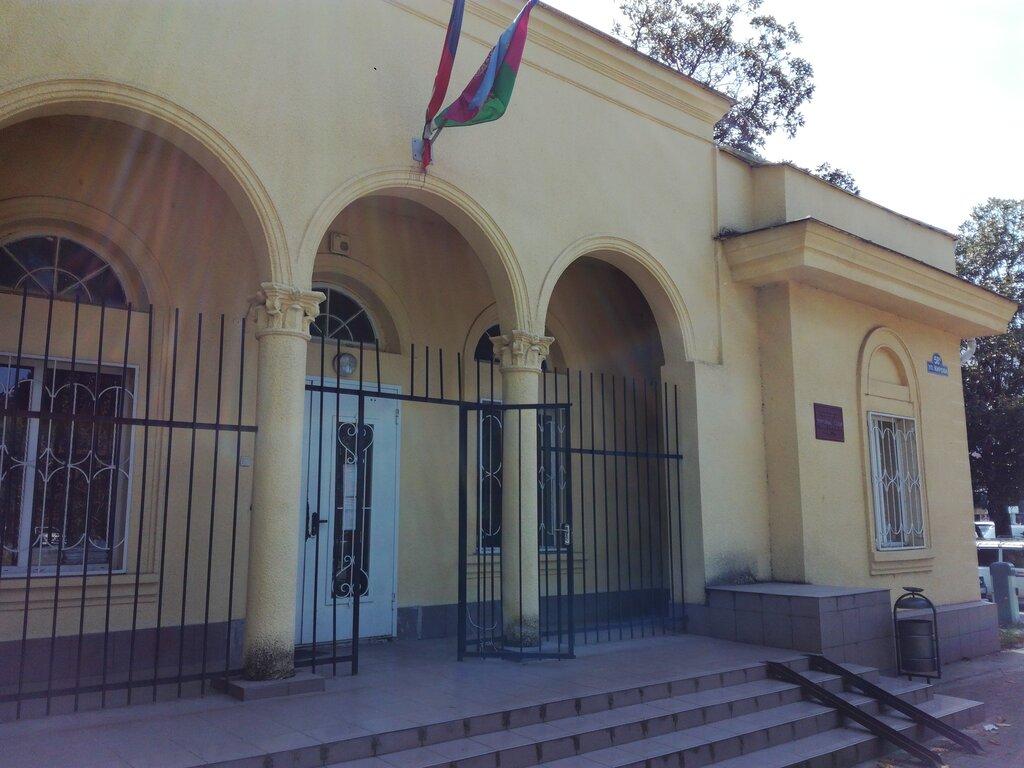 Мировой суд судебного участка 2 первомайского района