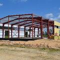 Электрощит-Пенза, Строительство модульных зданий в Городском округе Пенза
