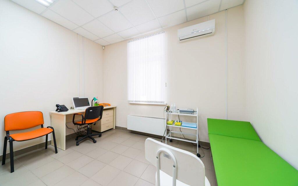 медцентр, клиника — Витбиомед+ — Москва, фото №3