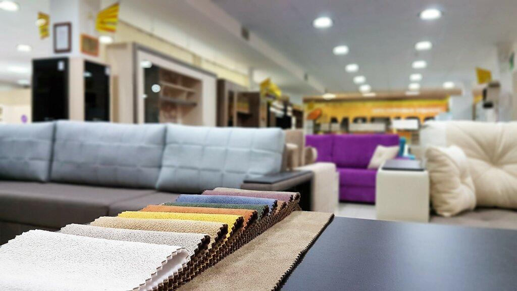 магазин мебели — Моя Мебель — Нижневартовск, фото №6