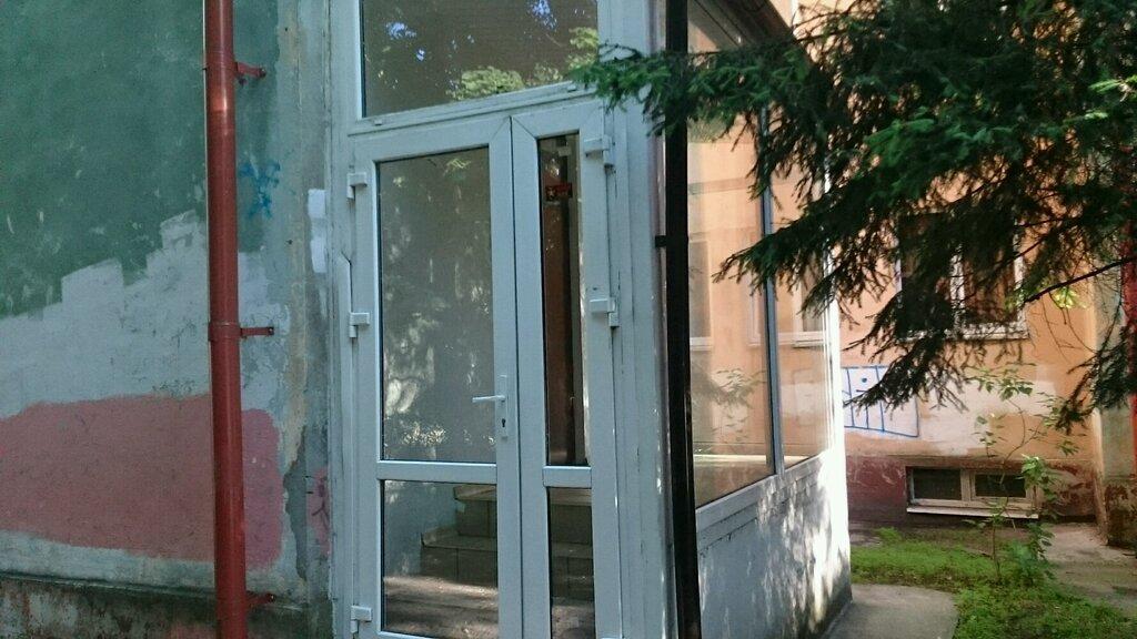 управление недвижимостью — ЖЭУ № 13 — Калининград, фото №1