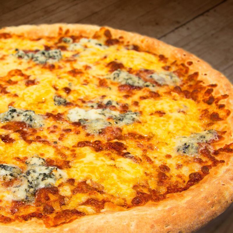 пиццерия — Presto Pizza — Полоцк, фото №10