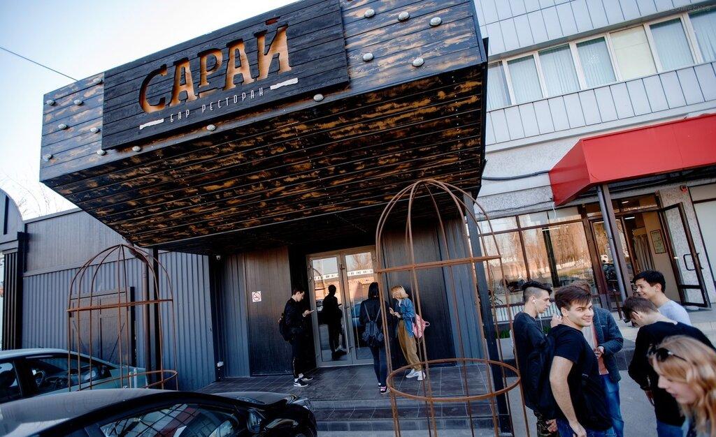 Ночной клуб сарай ростов клуб в москве мужские
