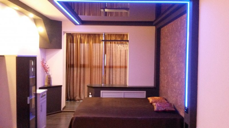 Квартирная гостиница Авант