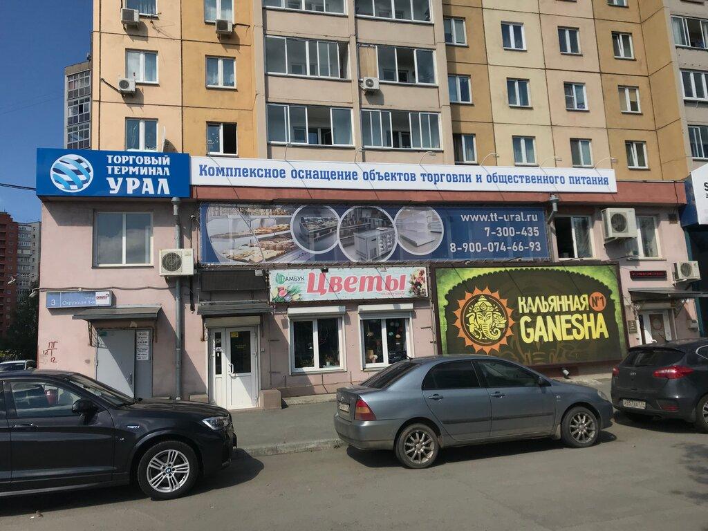 торговое оборудование — ГК Торговый Терминал Урал — Челябинск, фото №2