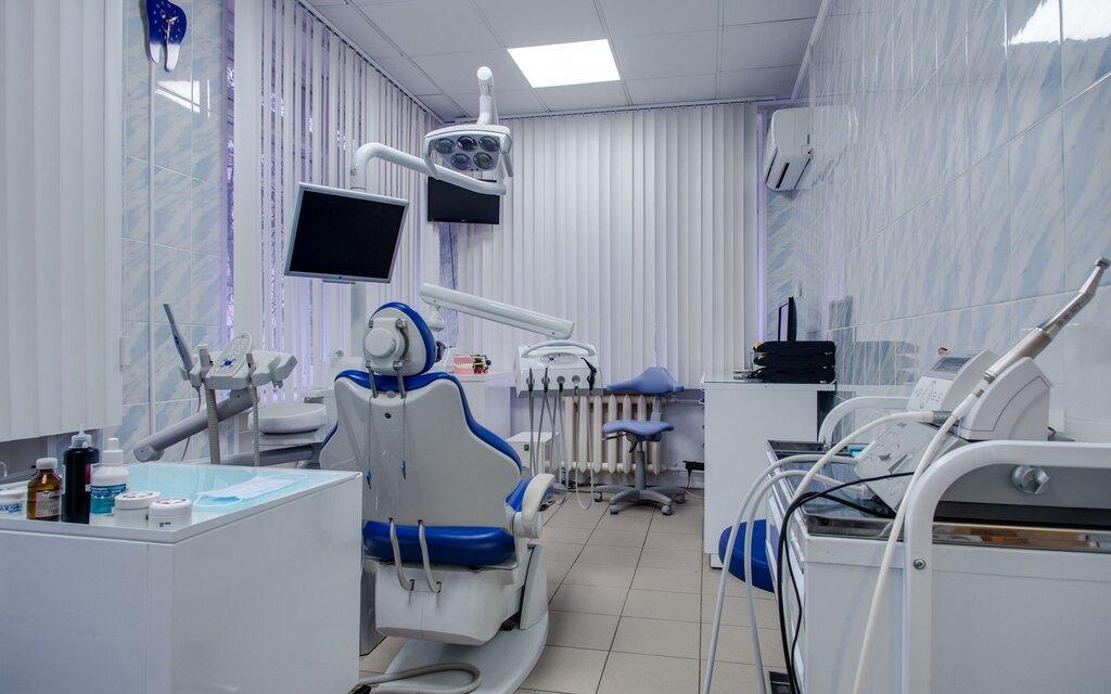 медцентр, клиника — Евромедклиник24 — Москва, фото №8