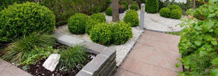 Stil Stein Garten Von Tobias Gurlich Landscape Design