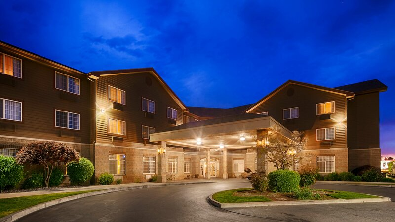 Best Western Kennewick Inn