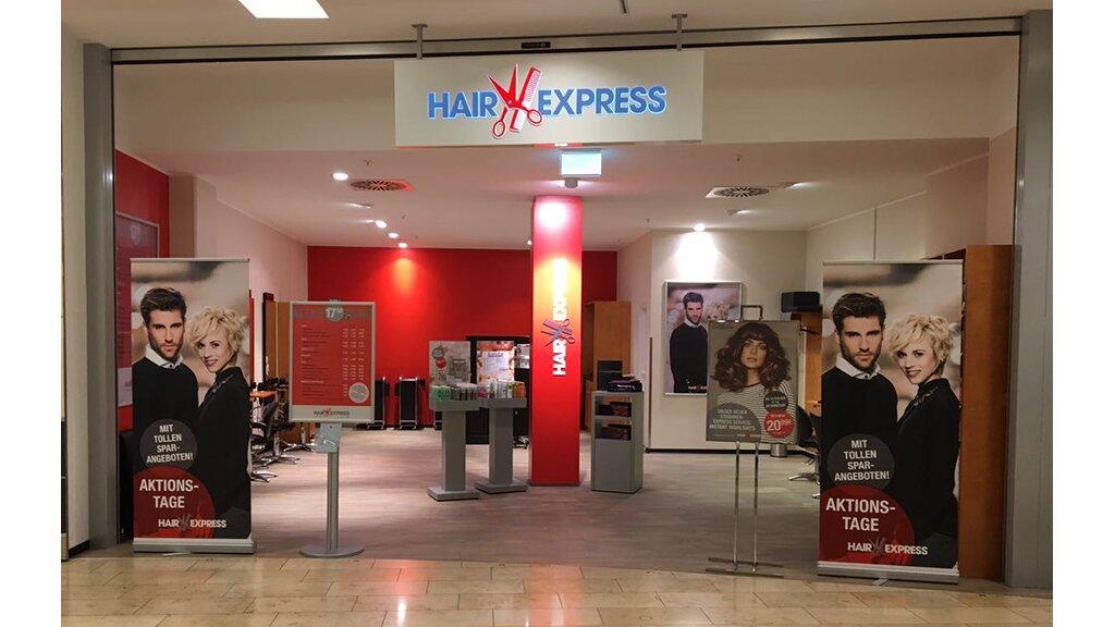 hairdressers — HairExpress — Oldenburg, photo 2
