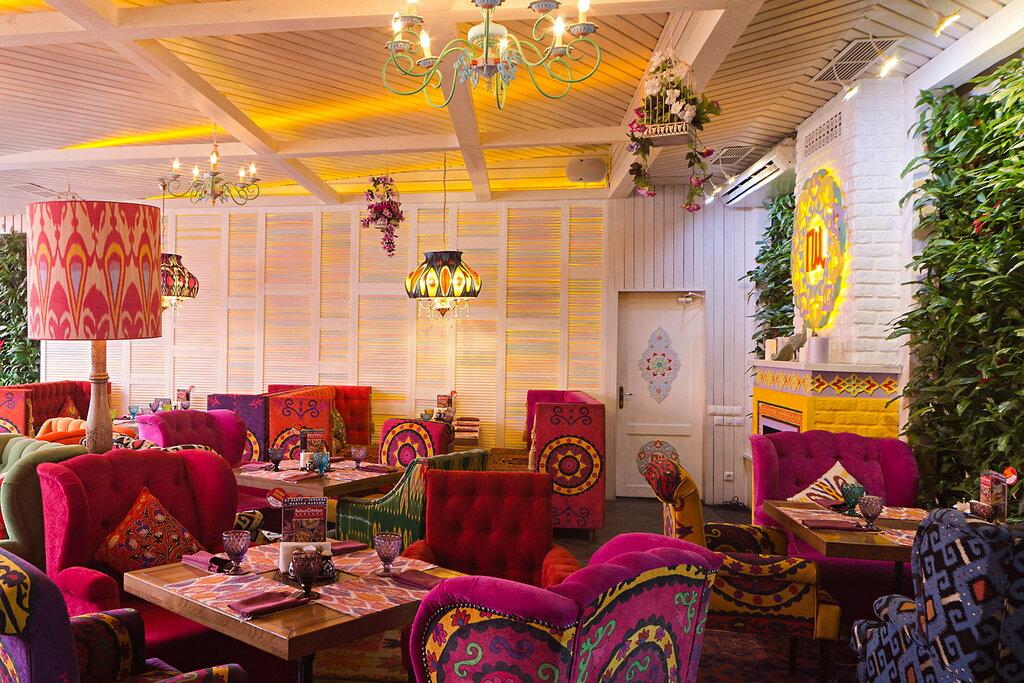 ресторан — Павлин Мавлин — Сімферополь, фото №1