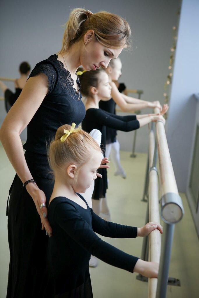 школа танцев — Адажио — Уфа, фото №2
