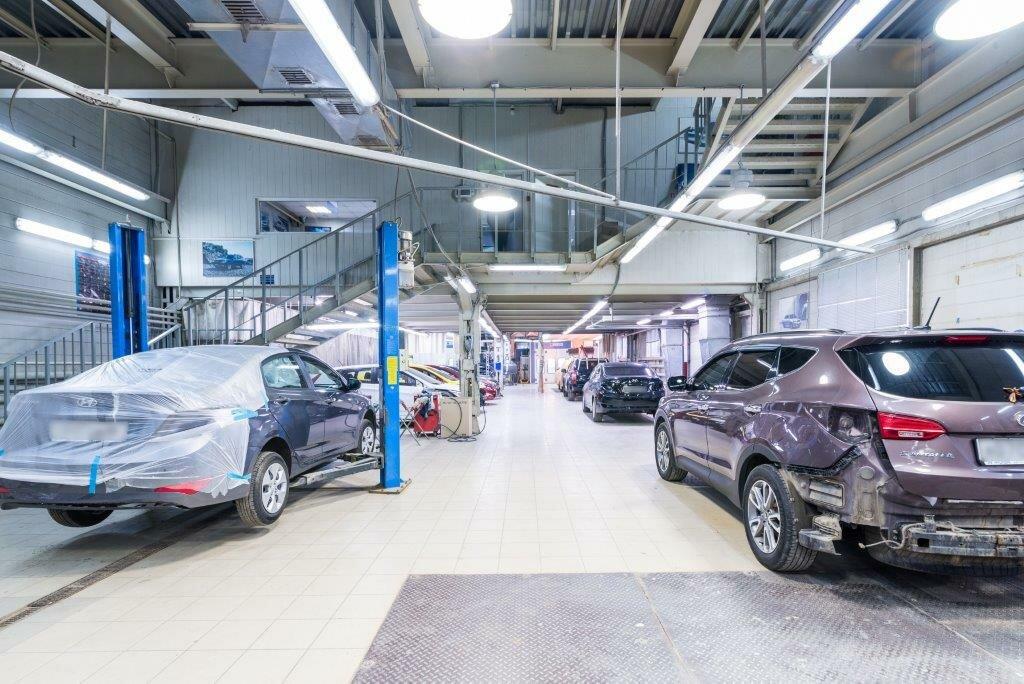 Автосалон хендай москва варшавское шоссе где заработать и как денег на авто