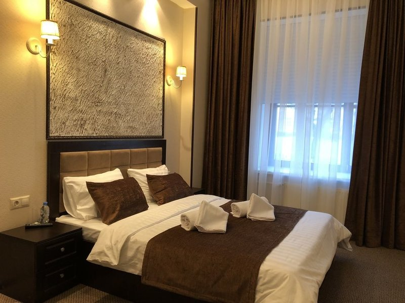 Loro Hotel