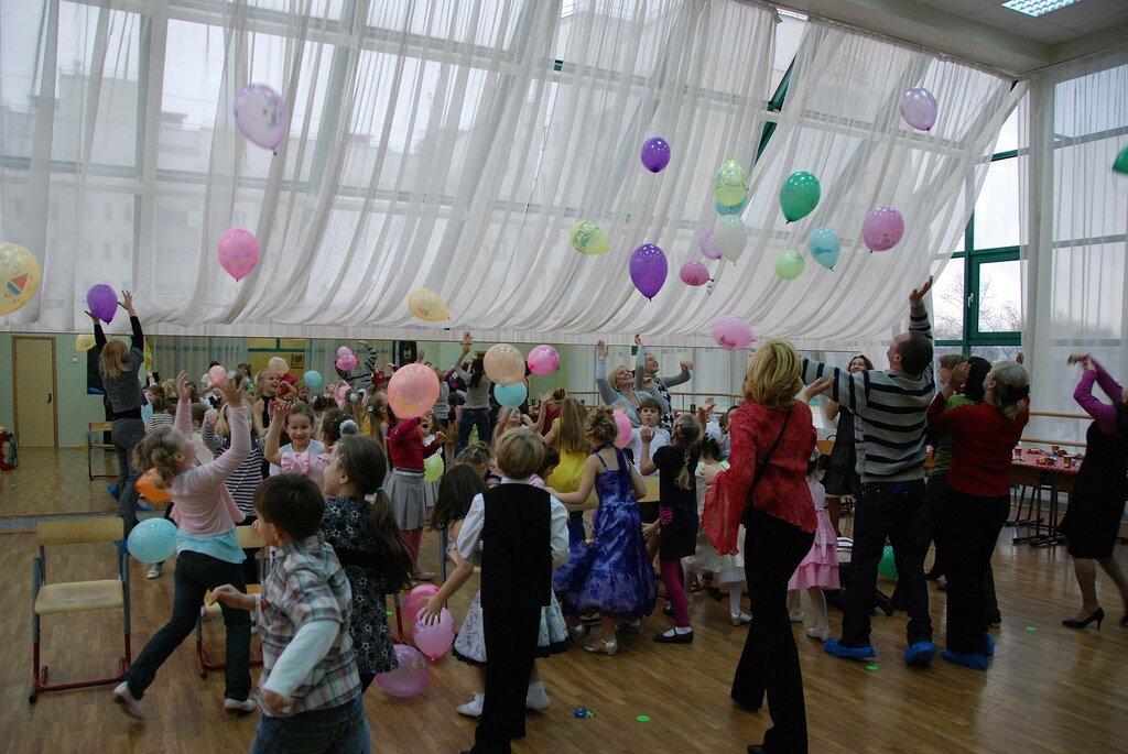 школа танцев — Спортивно - танцевальный клуб Пантера — Москва, фото №2