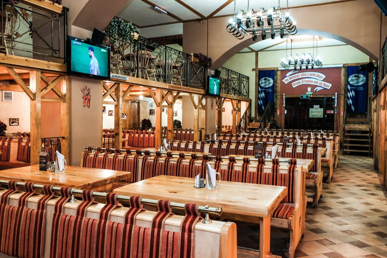 Ресторан реверанс в нн фото