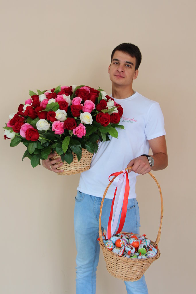 Доставка цветов в сорочинске на адрес, оформления