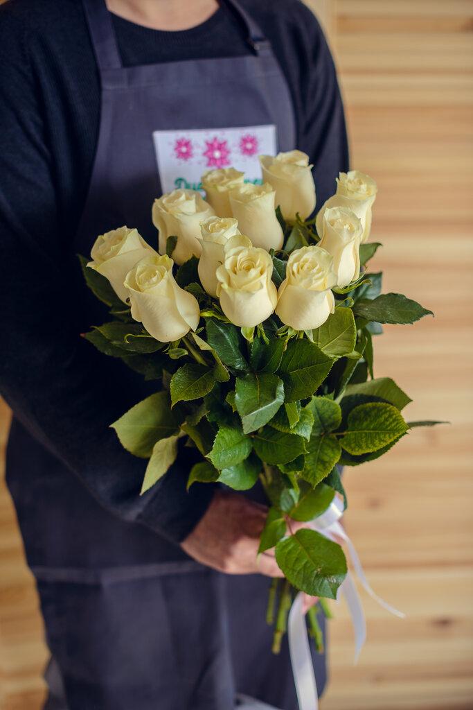 Доставка цветов из омска
