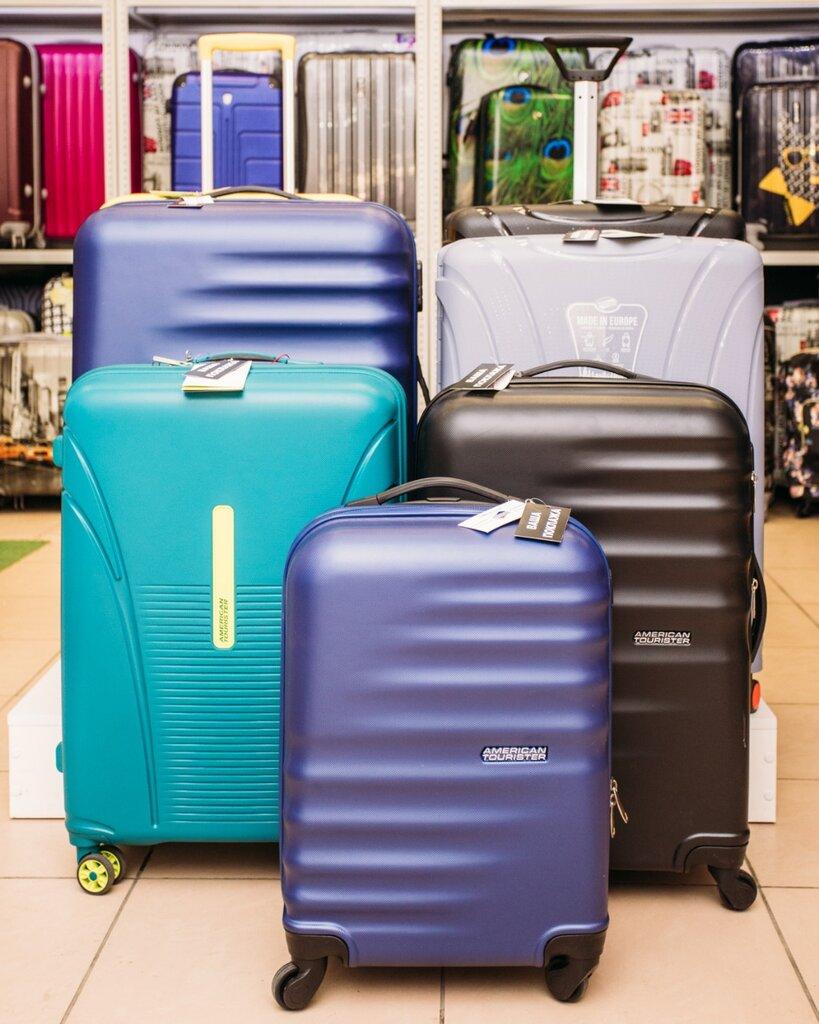 f5d75f0afaea магазин сумок и чемоданов — Ваша Поклажа чемоданы и сумки — Самара, фото №1