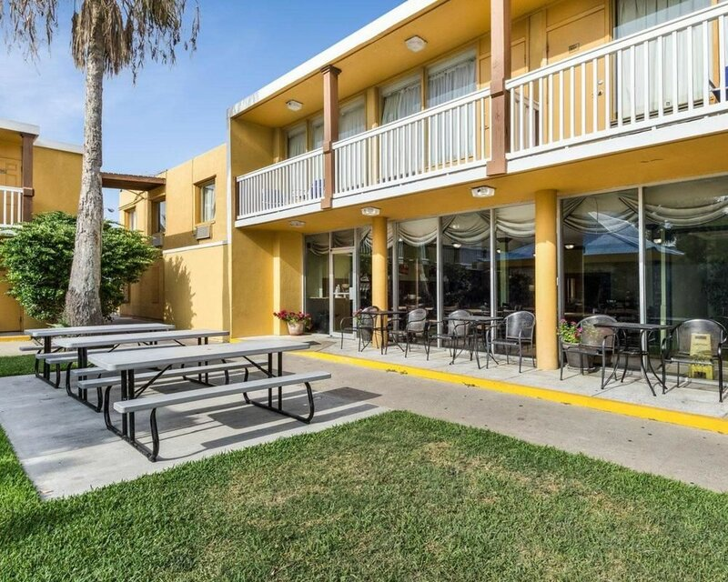 Quality Inn & Suites on the Beach
