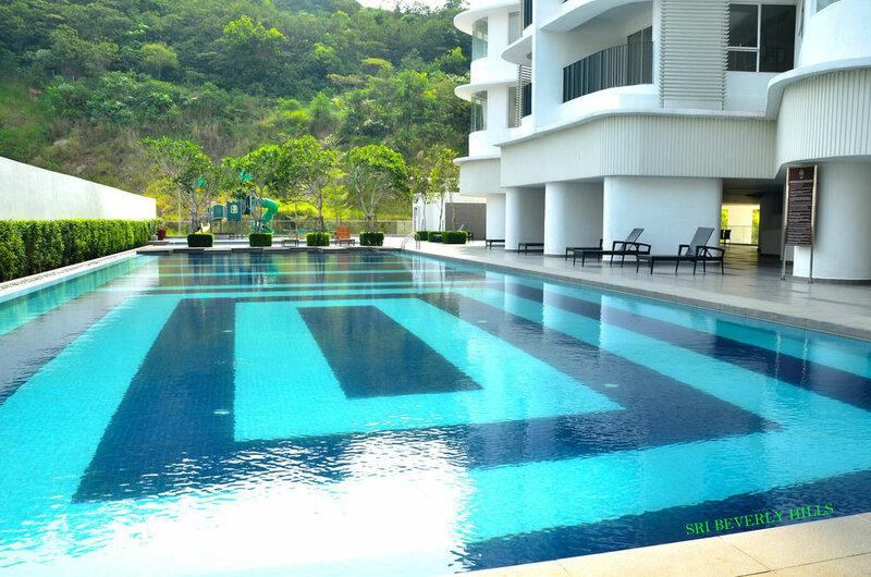 Sri Beverly Hills Near Klia & Klia2 & F1