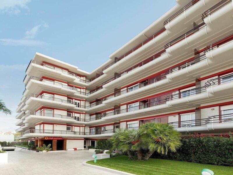 Aparthotel Adagio Rome Vatican