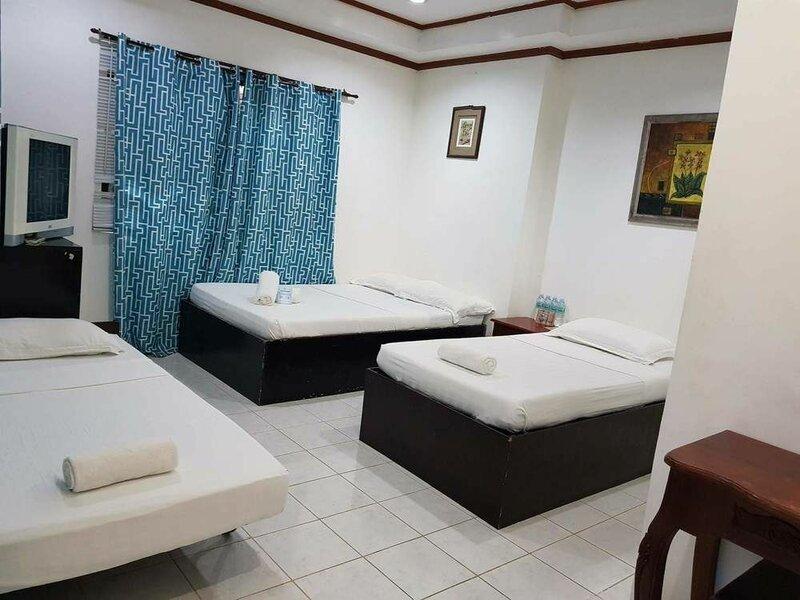 Island Inn Boracay