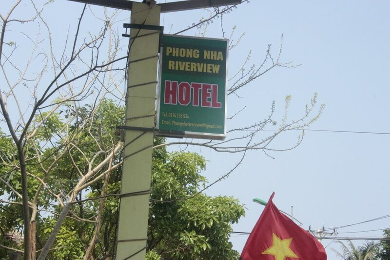 Phong Nha River View Hotel