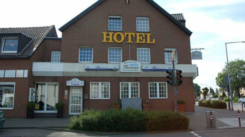 Hotel Haus Thomas