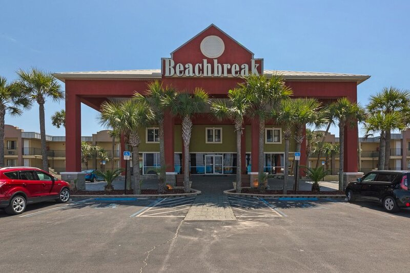 Ramada by Wyndham Panama City Beach Beachfront