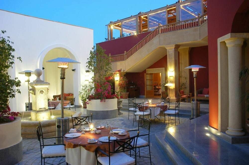 Отель в тунисе дельфин эль хабиб фото беседок требует