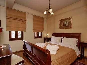 Mainalia Villas & Suites