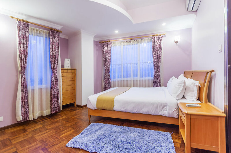 Retreat Serviced Apartments