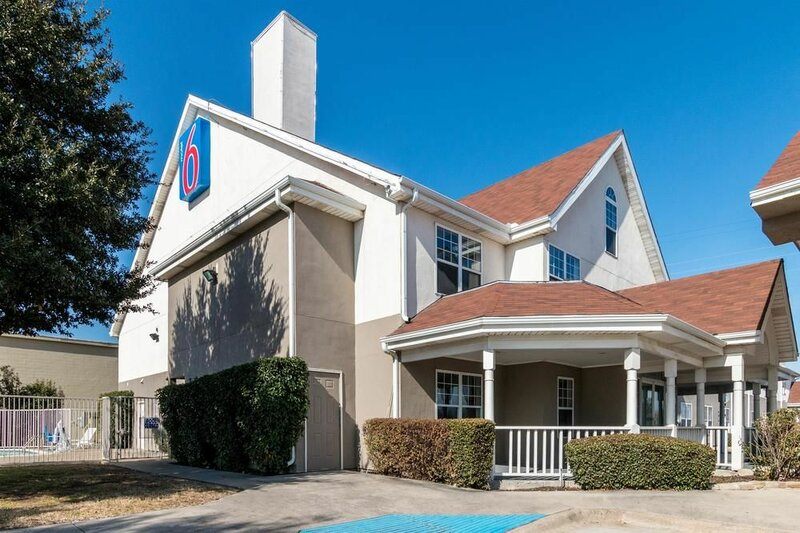 Motel 6 North Richland Hills, Tx - Ne Fort Worth