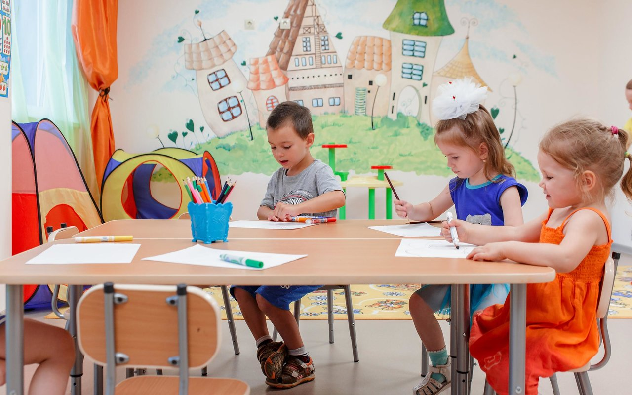 Картинки для детского центра